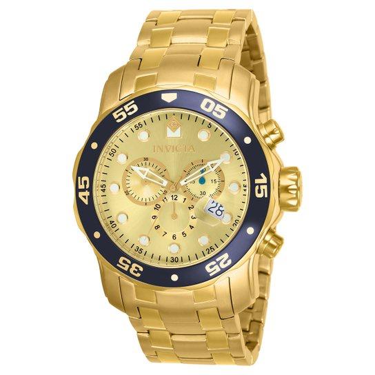 8bd0b28b63d Relógio Invicta Pro Diver-80068 - Compre Agora