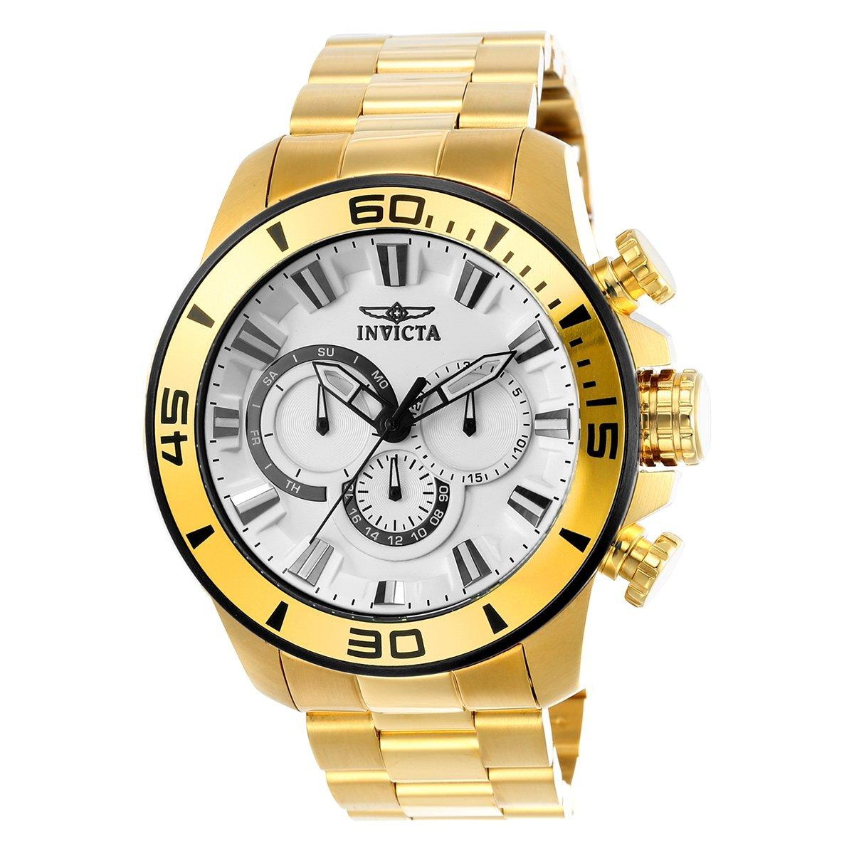 2b03da0797c Relógio Invicta Analógico Pro Diver - 22589 Masculino