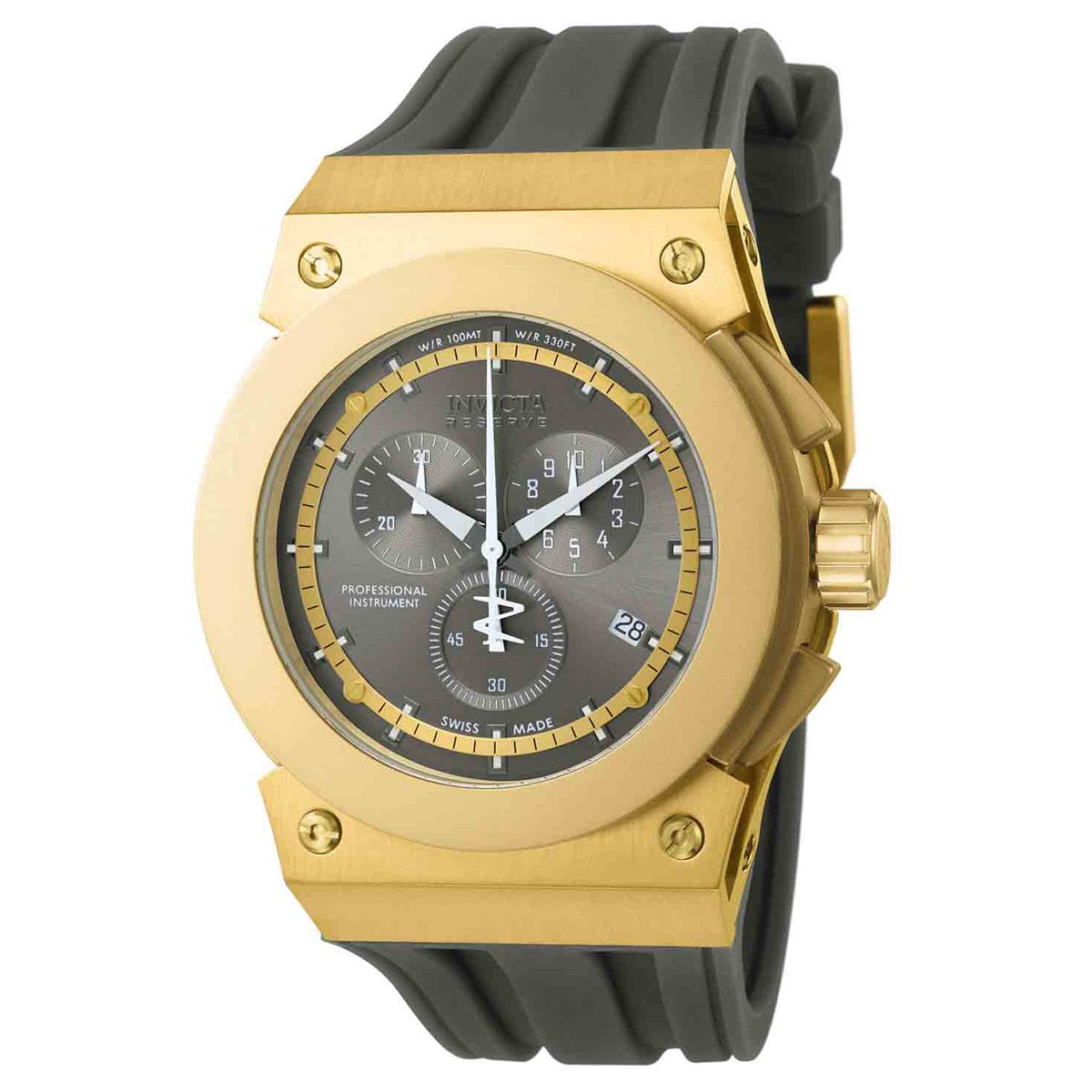 0d6dd38a48f Relógio Invicta Analógico 012010 Masculino