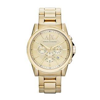 83a326d8ff9 Relógio Armani Exchange Analógico AX2099 4DN Masculino