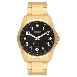9bb4593d7df Relógio Orient Analógico MGSS1103A-P2KX Masculino