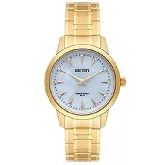 e826eddb96d Relógio Feminino Orient Fgss0100 - Compre Agora