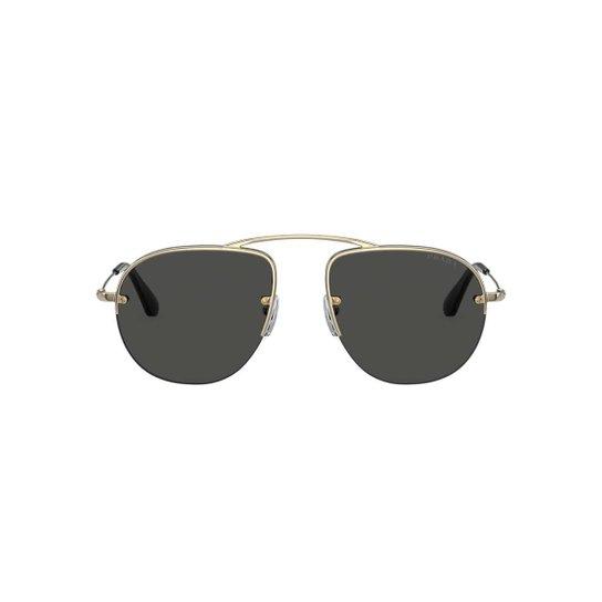 Óculos de Sol Prada Piloto PR 58OS Masculino - Compre Agora   Zattini e9c4a6d928