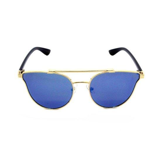 a2adc67f9a680 Óculos de Sol Khatto Cat Kate - Compre Agora   Zattini
