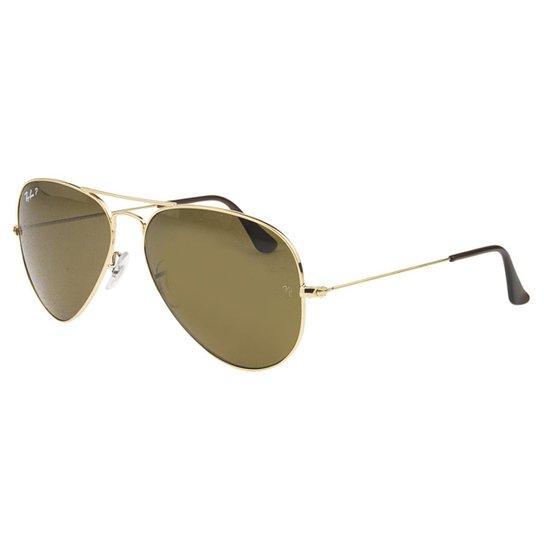 Óculos de Sol Ray-Ban Aviator RB3025 - 029-71 58 - Compre Agora ... 54a9341bdc
