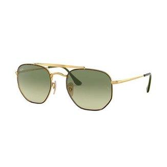 Óculos de Sol Ray-Ban Rb3648 Masculino 89ba77f7a8