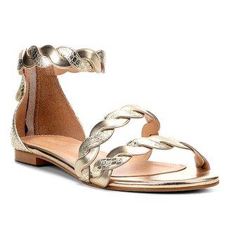 c743670a8e Rasteiras Shoestock - Calçados   Zattini