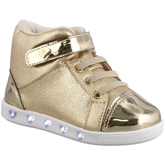 b8c5315de Tênis Pampili Sneaker Infantil - Compre Agora