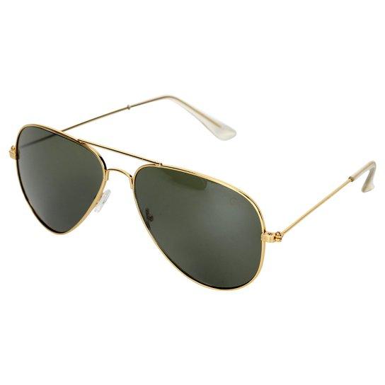 6ff7380a10cac Óculos Gio Antonelli Aviador Espelhado - Compre Agora   Zattini