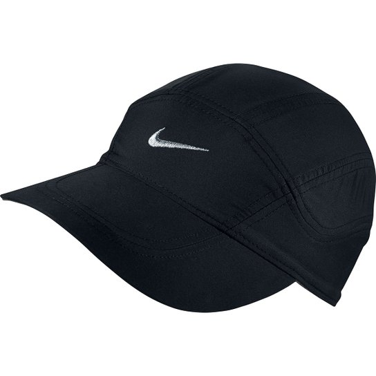 Boné Nike Aba Curva Dri-Fit Spiros - Compre Agora  8f6a0897513