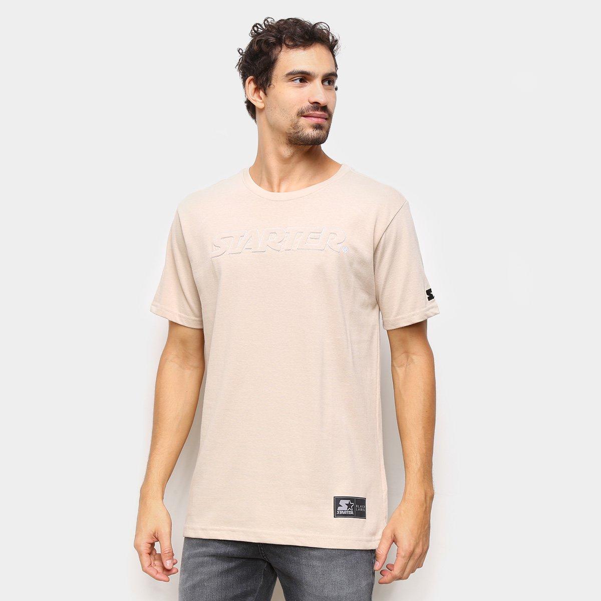 Camiseta Starter Lettering Masculina