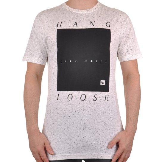 Camiseta Hang Loose Salty Masculino - Compre Agora  fa4faeb737d