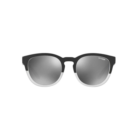 ... Compre Agora Zattini b0ca197047b981  Óculos de Sol Arnette Redondo  AN4230 Cut Back Masculino - Preto+Cinza 789266f20ad7b7 ... 9472881bca