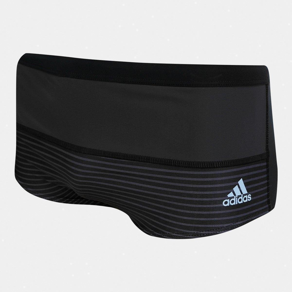 Sunga Adidas Performance ColorBlock Wide