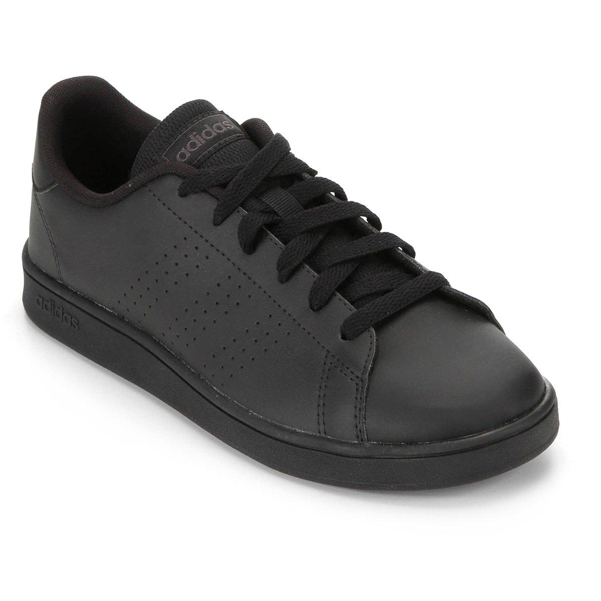 Tênis Infantil Adidas Advantage K Perfuros