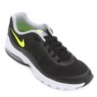 e2faefec188 Tênis Nike Air Max Invigor Masculino