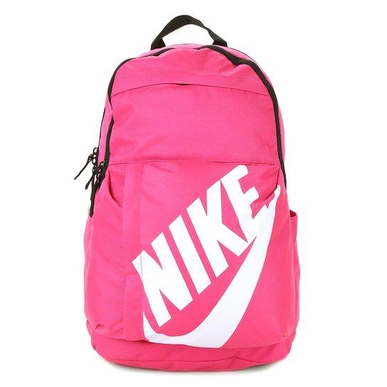 d1f3c1c03 Mochila Nike Sportswear Elemental - Rosa | Zattini