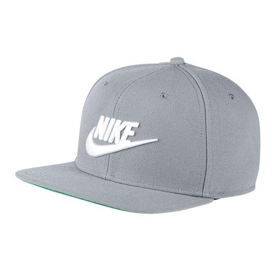 6538b55d391be Boné Nike Aba Reta Pro Futura - Compre Agora