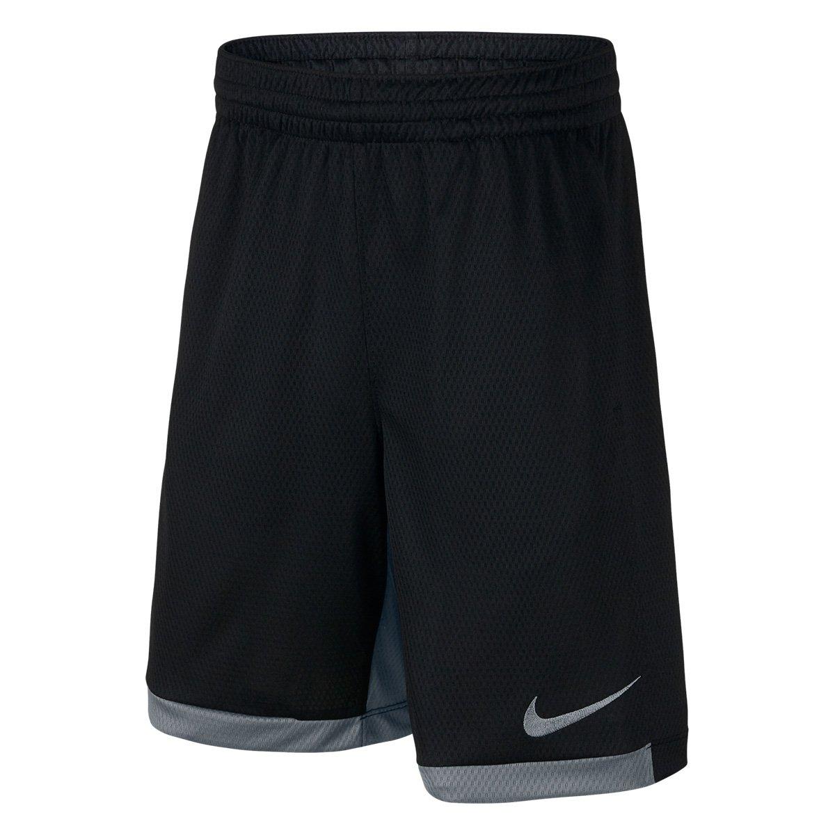 Shorts Nike Infantil B Dry Trophy-939655 b360e34a88780