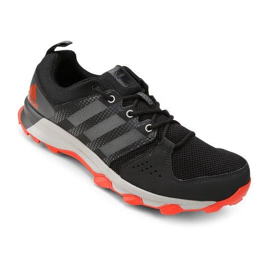 Tênis Adidas Galaxy Trail Masculino - Compre Agora  bd12613777348