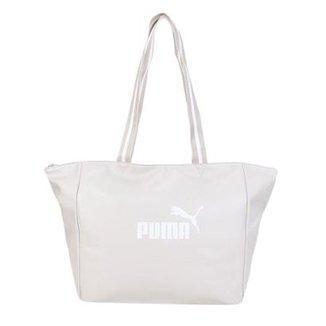 204d10bb9 Bolsa Puma Wmn Core Up Large Shopper Feminina