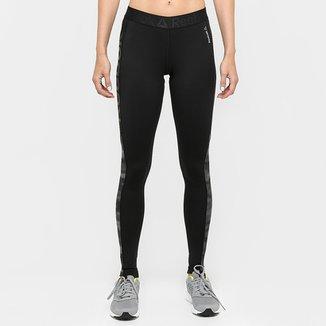 3314c290601 Calça Legging Reebok Workout Feminina
