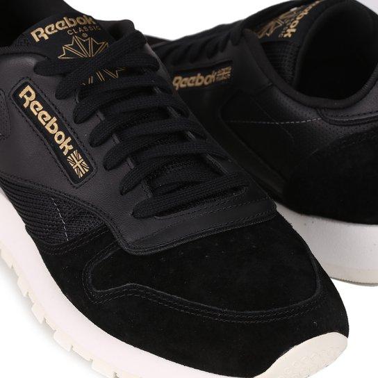 fd8a618e22c Tênis Reebok Cl Leather Alr Masculino - Compre Agora