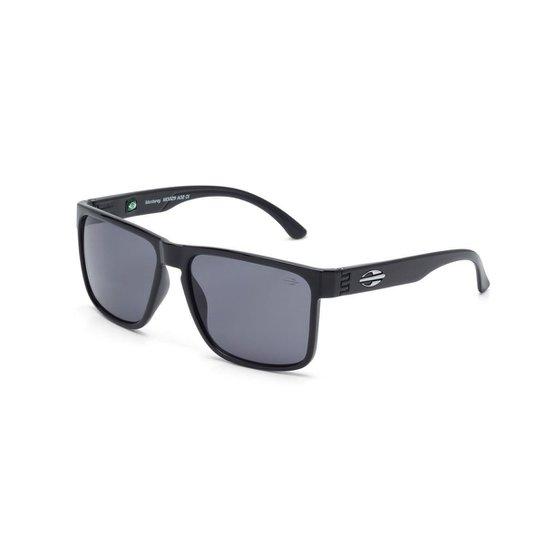 830737cb8d7f1 Oculos Sol Mormaii Monterey - Preto e Cinza - Compre Agora