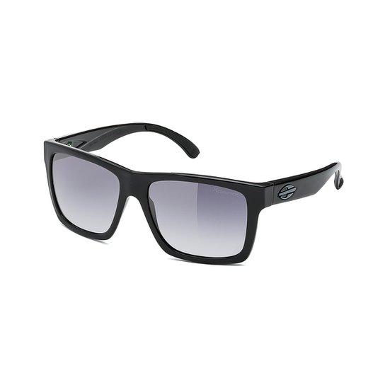 78235b9353b42 Oculos Sol Mormaii San Diego - Preto e Cinza - Compre Agora