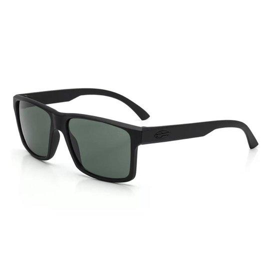 Óculos Sol Mormaii Lagos - Preto e Cinza - Compre Agora   Zattini b35065383b