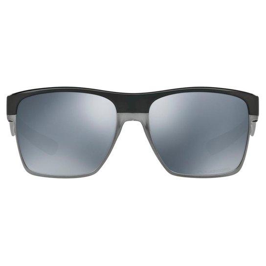 Óculos de Sol Oakley Twoface - Compre Agora   Zattini 9057bbadfa