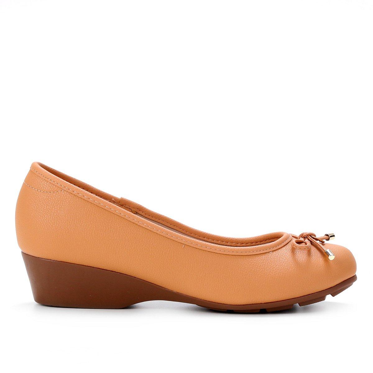 Sapato Modare Napa Floather Nature
