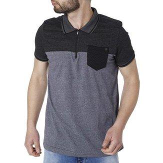 424890f7fa Camisa Polo BGO Masculina