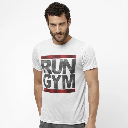 cf6861abf Camiseta Tigs Gola Careca - Compre Agora | Zattini