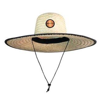 Chapéu de Palha Clothis com Amarração Unissex 76809c382ac
