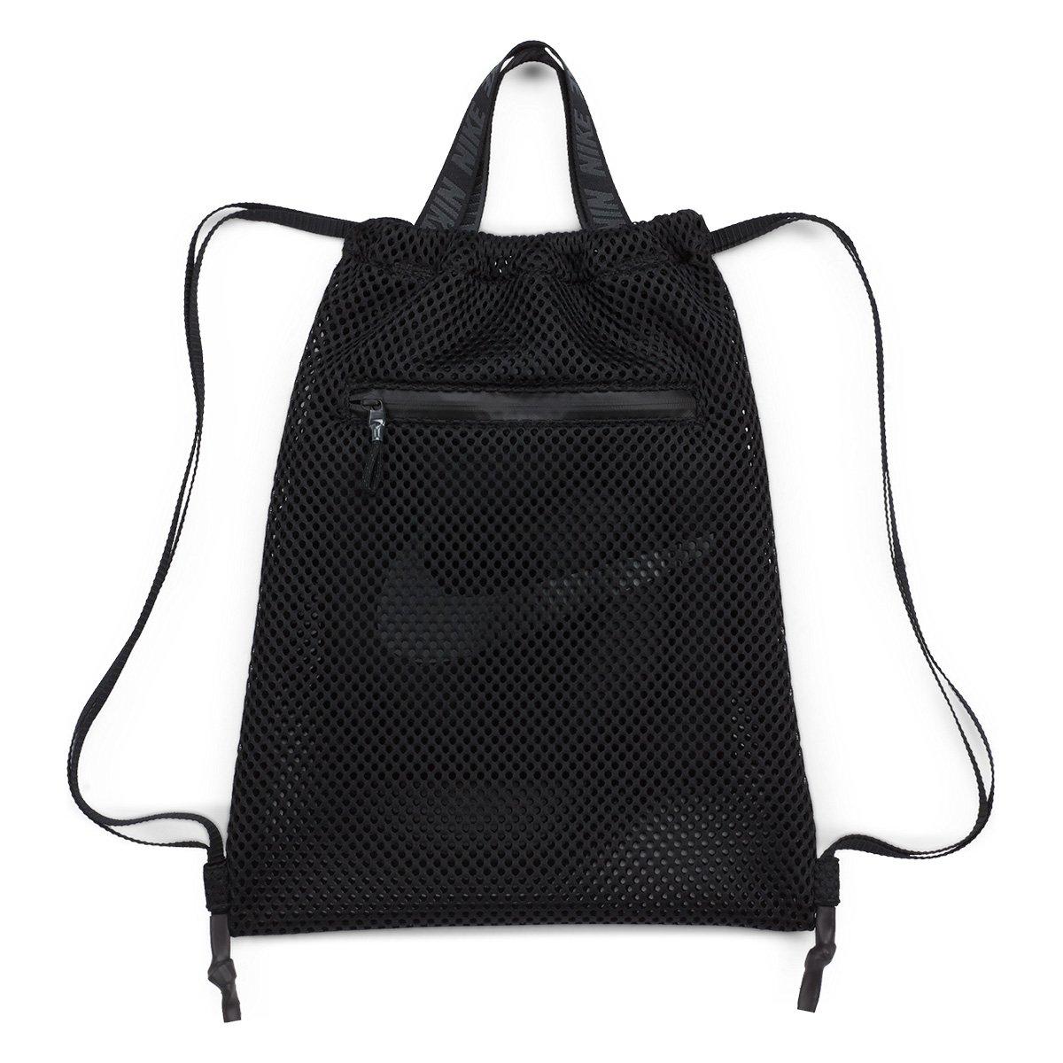 Sacola Nike Sportswear Essentials Gym Sack