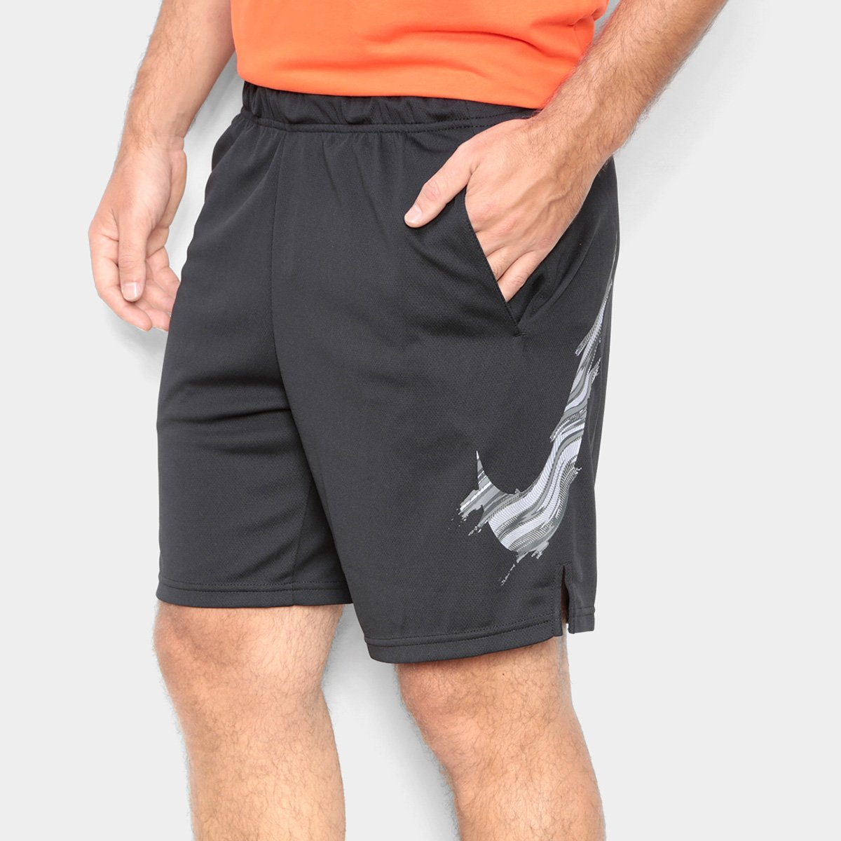 Short Nike Dry Fun Masculino