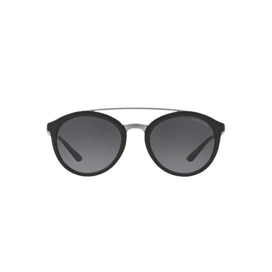 2ce28bc02c0 Óculos de Sol Giorgio Armani Redondo AR8083 Feminino - Compre Agora ...