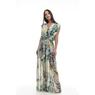 d907c5383 Vestidos Clara Arruda Feminino Preto | Zattini
