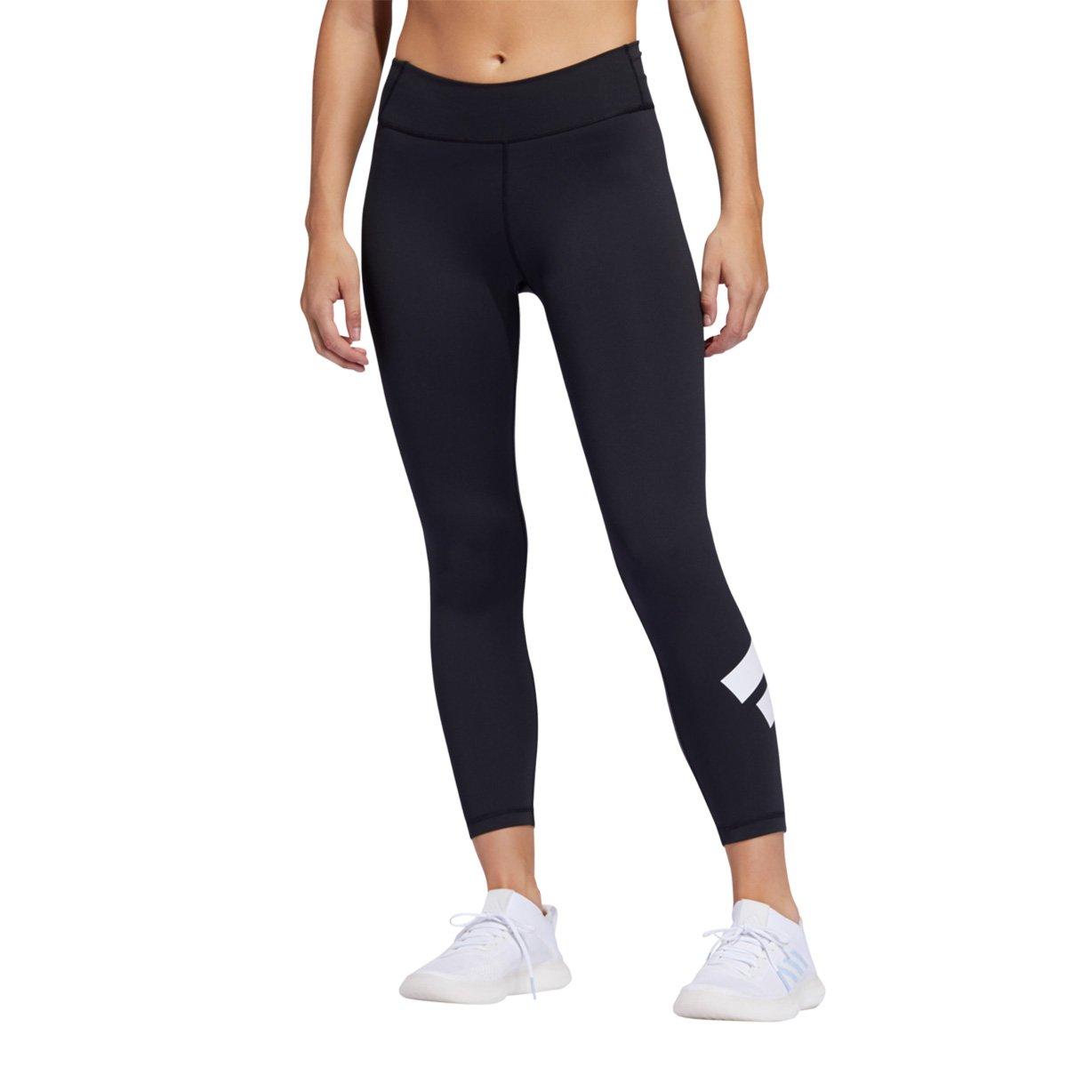 Calça Legging Adidas Cir Bos Feminina