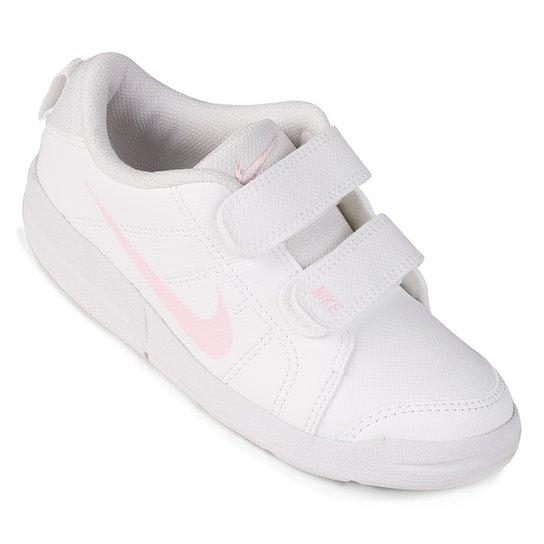 24d29a6c2fc9a Tênis Infantil Nike Pico Lt - Gelo | Zattini