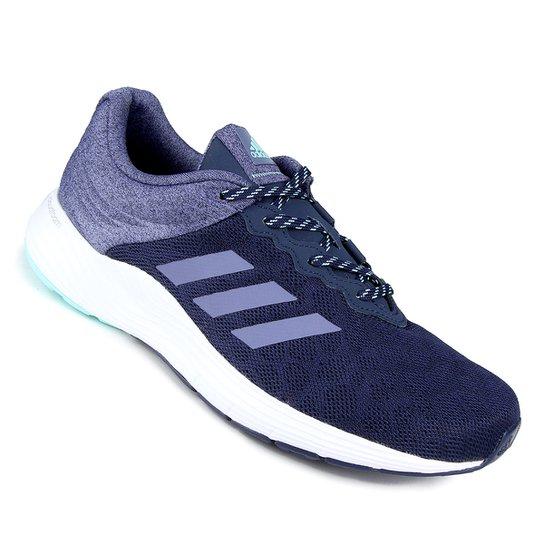 78766304eb3 Tênis Adidas Fluid Cloud Feminino - Azul - Compre Agora