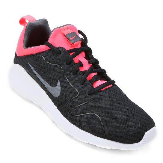 Tênis Nike Kaishi 2.0 Se Masculino - Preto+Vermelho 73dfcfd4bf967