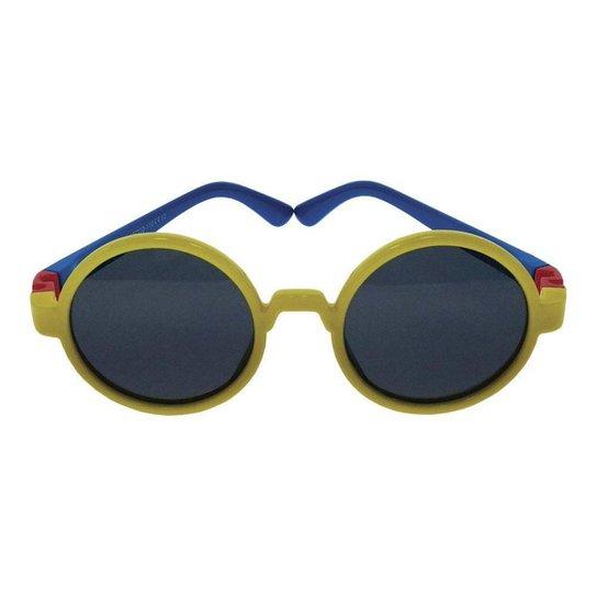 ea2997775 Óculos de Sol Khatto Infantil Baby Round - Compre Agora   Zattini