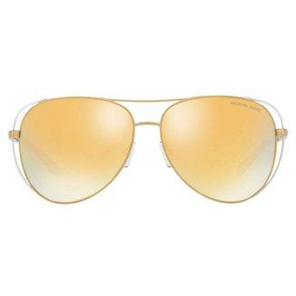 4030f5e73f8fd Óculos de Sol Michael Kors MK