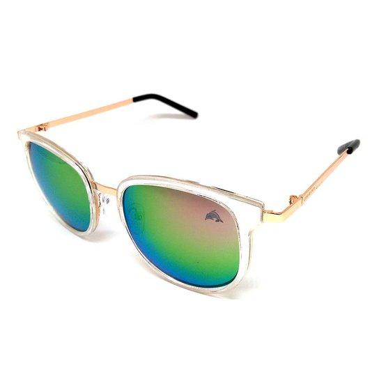 Óculos Cayo Blanco Modelo Redondo Fashion - Compre Agora   Zattini 545dadd6bb