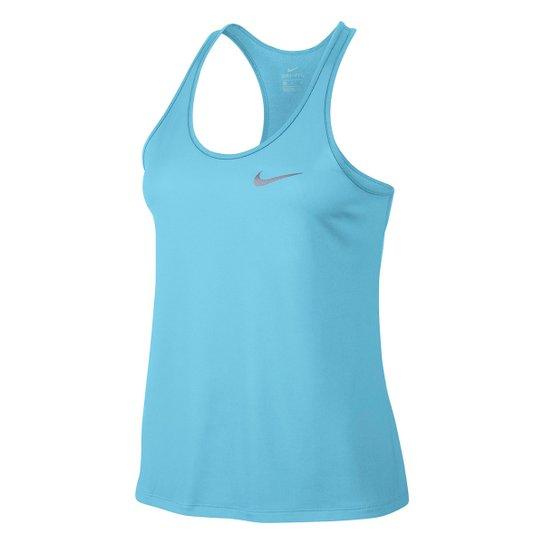 16c45cec04 Regata Nike Breathe Rapid Dri-Fit Feminina - Compre Agora