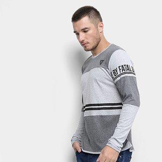 d3e665c58 Camiseta Masculina - Compre Camisetas Online | Zattini