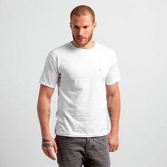 Camiseta Tigs Flamê Básica 6fbb632c4038