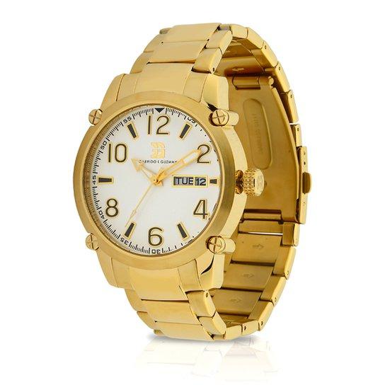 575830916e5 Relógio Garrido   Guzman Analógico 2004GSG Masculino - Compre Agora ...